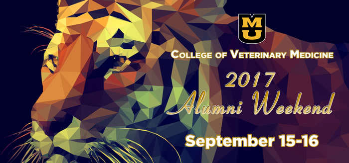 CVM Alumni Weekend 2017
